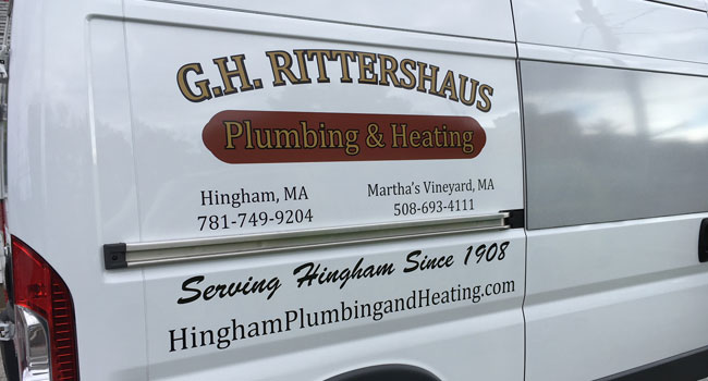 Custom Vehicle Graphics Quincy, MA